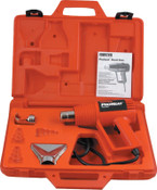 Master Appliance Proheat DualTemp Heat Gun Kits, Switch (3 Pos-Off/On/Heat), 1,000 °F, 11 A, 1/EA, #PH1100K