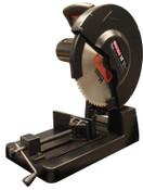 M.K. Morse Metal Devil Metal Cutting Chop Saws, 1,300 rpm, 1/EA, #CSM14MB