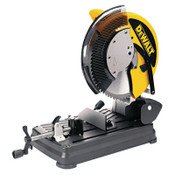DeWalt Multi-Cutter Saws, 1300 RPM, 1/EA, #DW872