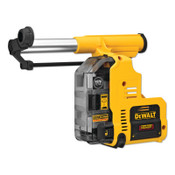 DeWalt Onboard Dust Extractor for 1 in. SDS Plus Hammers, 1/EA, #DWH303DH