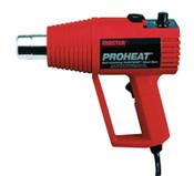 Master Appliance Proheat Varitemp Heat Guns, Switch (3 Pos-Off/On/Heat), 1,000 °F, 11 A, 1/EA, #PH1200