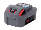 Ingersoll Rand IQV20 Series Lithium-Ion Battery, 20V, 3.0 Ah, Lithium-Ion, 1/EA, #BL2010