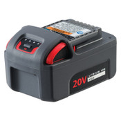 Ingersoll Rand IQV20 Series Cordless Battery, 20V, 5.0 Ah Lithium-Ion, 1/EA, #BL2022