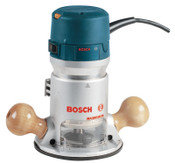 Bosch Tool Corporation 1-3/4HP FIXED BASE ROUTER, 1/EA, #1617
