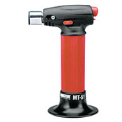 Master Appliance MT-51 Series Microtorch, Built in Refillable Fuel Tank;Hands Free Lock, 2,500 °F, 1/EA, #MT51