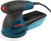 "Bosch Tool Corporation 5"" RANDOM ORBIT SANDER KIT, 1/KT, #ROS20VSK"