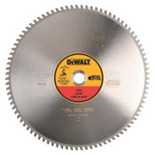 DeWalt Metal Circular Saw Blades, 14 in, 90 Teeth, 1/EA, #DWA7745