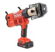 Ridge Tool Company RP340 Pressing Tool Kits, 1/2 in - 4 in, 1/EA, #43358