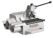 Ridge Tool Company Copper Cutting & Prep Machines, 2 in Cut Cap., 450 rpm, 1/EA, #93492