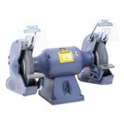 Baldor Electric Industrial Grinders, 10 in, 1 hp, Single Phase, 1,800 rpm, 1/EA, #1022W