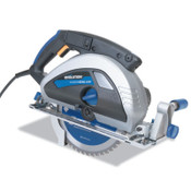 Evolution Steel Cutting Circular Saw, 110V, 9 in Blade Dia, 1 in Arbor, 2700 RPM, 1/EA, #EVOSAW230
