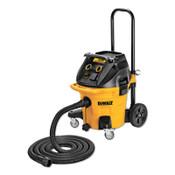 DeWalt Dust Extractors, 10 gal, Includes Anti-Static Hose and HEPA Filters, 1/EA, #DWV012