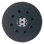 Bosch Tool Corporation Backing Pads, 5 in, 1/EA, #RSP019
