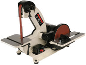JPW Industries J-4002 1 X 42 BENCH BELT&  DISC SANDER, 1/EA, #577003