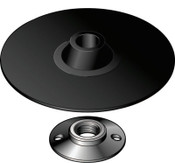 Bosch Tool Corporation Backing Pads, 4 1/2 in, 1/EA, #MG0450
