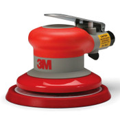 3M Non-Vacuum Random Orbital Sanders, 12,000 rpm, 5 in Dia, 1/EA, #7000148141