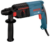 "Bosch Tool Corporation 3/4"" SDS PLUS ROTARY HAMMER, 1/EA, #11250VSR"