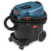 Bosch Tool Corporation 9-Gallon Dust Extractor with Auto Filter Clean and HEPA Filters, 2 1/4 in Dia, 1/EA, #VAC090AH