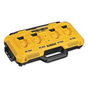 DeWalt Battery Charger For 20V/60V, 1/EA, #DCB104