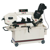 JPW Industries HBS-814GH Horizontal Geared Head Bandsaw, 1 hp, 115 VAC; 230 VAC, 1/EA, #414466
