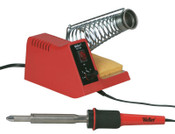 Apex Tool Group Stained Glass Soldering Stations, 120 VDC, 5 W - 80 W, 900 °F, 1/EA, #WLC200