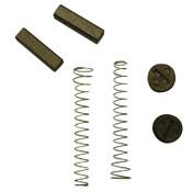 Master Appliance Brush & Spring Kit, 1/KT, #35257