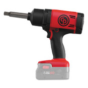 Chicago Pneumatic Cordless Impact Wrench,  1/2 in, 1/EA, #8941088488