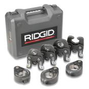 "Ridge Tool Company KIT, MEGAPRESS STD 1/2""- 1, 1/EA, #48558"