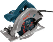 "Bosch Tool Corporation 7 1/4"" 15 AMP CIRCULAR SAW, 1/EA, #CS5"