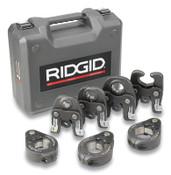 "Ridge Tool Company KIT, MEGAPRESS STD 1/2""- 2"", 1/EA, #48553"