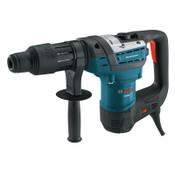 Bosch Tool Corporation SDS-max Combination Rotary Hammers, 1 9/16 in Drive, 360° Auxiliary Handle, 1/EA, #RH540M