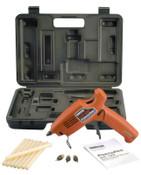Master Appliance PORTAPRO BUTANE POWERED GLUE GUN KIT, 1/EA, #GG100K