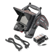Ridge Tool Company MONITOR, CS6X VERSA, 1 EA, #64943
