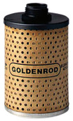 Goldenrod 75060 FILTER ELEMENT, 1 EA, #4705