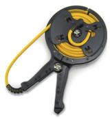 "Ridge Tool Company CLAMP,SEEKTECH INDUCTION,4"", 1 EA, #20973"