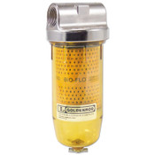 Goldenrod BIODIESEL FUEL TANK FILTER, 1 EA, #497