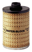 Goldenrod 56610 WATER-BLOCK FUEL FILTER W/TOP CAP, 1 EA, #596