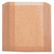 Newell Rubbermaid Sanitary Napkin Receptacle Liners, Waxed Kraft, 3 3/4 x 9 3/4, 250/CTN, #6141000000