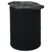 Ridge Tool Company VF7000 Wet Application Filters, Fits 5-20 gallons Vac, 1/EA, #40158