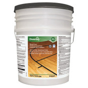 Diversey Ultra Low Odor Waterbased Floor Finish, Liquid, 5 gal. Pail, 1/EA, #DVS5142227