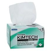Kimberly-Clark Professional Kimtech Science Kimwipes Delicate Task Wipers, White, 280 per box, 30/CA, #34120