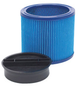 Shop-Vac Ultra Web Cartridge Filters, 1/EA, #9035000