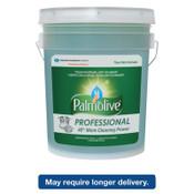 Colgate-Palmolive Dishwashing Liquid, Original Scent, 5 gal Pail, 1/EA, #CPC04917