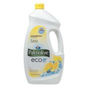 Colgate-Palmolive Automatic Dishwashing Gel, Lemon, 75oz Bottle, 6/CT, #CPC42706CT