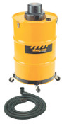 Shop-Vac Heavy-Duty Wet/Dry Vacuums, 55 gal, 3 hp, 1/EA, #9700510