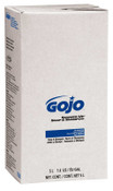 Gojo Shower Up Soap & Shampoo, 2/EA, #753002