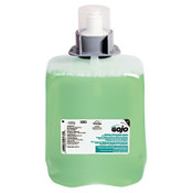 Gojo Green Certified Foam Hair & Body Wash, Cucumber Melon, 2000mL Refill, 2/CT, #GOJ526302