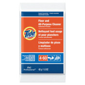 Procter & Gamble Floor and All-Purpose Cleaner, 1.5oz Packets, 1/CT, #PGC02370