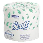 Kimberly-Clark Professional Scott Standard Roll Bathroom Tissue, 4.1 in x 4 in, 170.8 ft, 80/CS, #4460