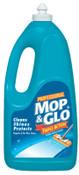 Reckitt Benckiser MOP & GLO FLOOR SHINE 64OZ, 6/CA, #RAC74297CT